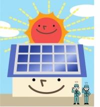 太陽光発電設備を導入しました