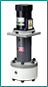 Vertical sealless pump