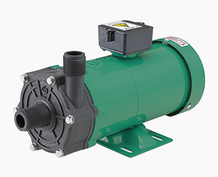 GS/GSF Sealless magnetic drive pump
