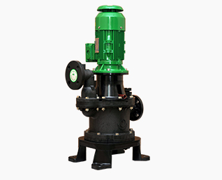 NSF/NSF-LR Self-priming centrifugal pump  YD-NSF、YD-NSF-LR series