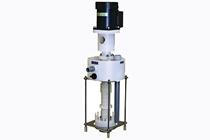 固定式クーラント浮上油回収装置